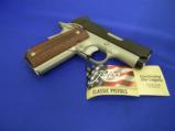 Kimber 1911 Super Carry Ultra 45 ACP - 1 of 3
