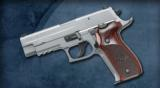 Sig Sauer P226 Elite Stainless 9mm- 2 of 2