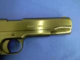 COLT M1911 WW1 Anniversary Model- 7 of 8