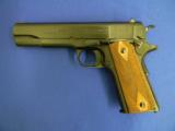COLT M1911 WW1 Anniversary Model- 1 of 8