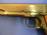 COLT M1911 WW1 Anniversary Model- 6 of 8
