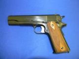 COLT M1911 WW1 Anniversary Model- 8 of 8
