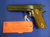 COLT M1911 WW1 Anniversary Model- 5 of 8