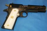 Colt 1911 Sam Colt