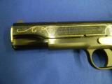 Colt 1911 Limited Edition .38Super - 3 of 4