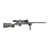 Mossberg MVP Varmint Rifle in 223REM W/scope - 1 of 1