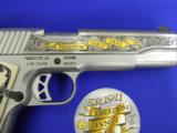 Ruger SR1911 LIMITED EDITION 1 OF 300 - 4 of 6