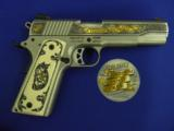 Ruger SR1911 LIMITED EDITION 1 OF 300 - 2 of 6