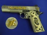 Ruger SR1911 LIMITED EDITION 1 OF 300 - 1 of 6