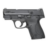 S&W M&P9 Shield CA / MA Compliant w/Chamber Indicator FREE SHIPPING - 1 of 1