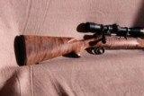 Custom Pre 64 Winchester M70 in 30-06