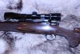 Tom Shelhamer-A & M Rifle Co 17 Javelina - 3 of 14