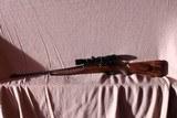 Vic Olson Custom Oberndorf Mauser in 30-06 - 1 of 13