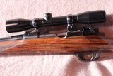 Vic Olson Custom Oberndorf Mauser in 30-06 - 3 of 13