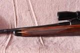 Vic Olson Custom Oberndorf Mauser in 30-06 - 4 of 13
