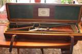 Alexander Henty, Top Lever, 12 bore Double Hammer Gun - 2 of 10