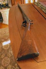 Boss & Co. 16 Bore Double Hammergun - 7 of 12
