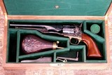 Colt 3rd generation 1860 Army
