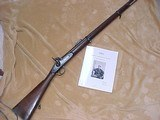 Original - Enfield - Tower - Japanese Purchase - 1863- Percussion - 58 Cal