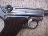 LUGER P08 G DATE, MATCHING - 2 of 15