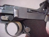 LUGER P08 G DATE, MATCHING - 4 of 15