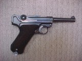 LUGER P08 G DATE, MATCHING
