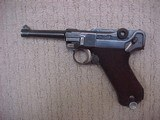 LUGER P08 G DATE, MATCHING - 3 of 15