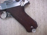 LUGER P08 G DATE, MATCHING - 12 of 15