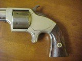 PLANT ARMY 42 CALIBER CUP FIRE REVOLVER - 6 of 8