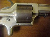 PLANT ARMY 42 CALIBER CUP FIRE REVOLVER - 3 of 8
