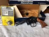 """Smith-Wesson 547 4"""" 9mm"""