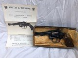 Smith-Wesson 34-1