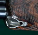 Holloway & Naughton --- Premier Model Sidelock Ejector --- 12ga, 2 3/4