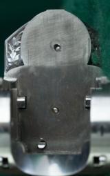 J. Purdey & Sons --- Sidelock Ejector Over & Under 12 Gauge --- Engraved by Ken Hunt - 12 of 14