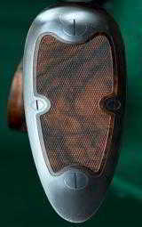 James Tucker & Robert Snapp --- Custom Winchester 1885 High Wall --- .219 Donaldson Wasp - 8 of 9
