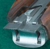 Friedrich Wilh. Heym --- Model 88-BSS --- Pinless Sidelock Ejector Double Rifle --- .300 Win. Mag. - 10 of 11