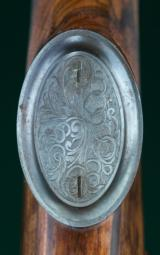 Darwin Hensley --- Custom Magnum Mauser Double Squarebridge --- .460 Wby. Mag. - 12 of 13