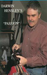 Darwin Hensley --- Custom Magnum Mauser Double Squarebridge --- .460 Wby. Mag. - 13 of 13