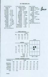 HS-Precision --- Pro Series 2000 LA --- .416 Rigby - 9 of 10