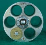 P. Webley & Son --- W. G. Model 1892 Revolver --- .455/.476 --- Cased - 11 of 11