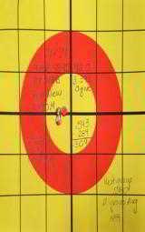 David Christman --- Custom Mauser Double Squarebridge --- 7x57 Mauser - 10 of 10