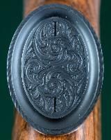Lee Helgeland & Barry Lee Hands --- Custom Model 70 --- .458 Win. Mag. - 13 of 14