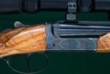 Chapuis --- UGEX Progress Double Rifle ---8x57JRS