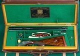 Holland & Holland --- Royal Sidelock Ejector Double Rifle --- .500/465 H&H - 11 of 11