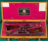Holland & Holland --- Consecutive Pair, Royal Sidelock Ejector Double Rifles --- .275 H&H Flanged Magnum