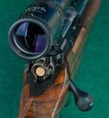Gene Simillion --- Custom Winchester Model 70 --- .375 H&H Magnum - 7 of 9