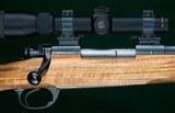 David L. Wesbrook --- Custom Winchester Model 70 --- .338'06 - 5 of 8
