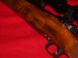 Custom Sporting Rifle .30 .06 - 11 of 11