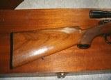 Mannlicher-Schoenauer Mod. 1950 Improved Rifle 270 cal.