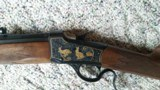 Winchester 1885 .22lr Low Wall High Grade - 6 of 12